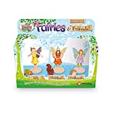 Product Image of My Fairy Garden Fairies and Friends Figurines