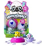 "Product Image of Hatchimals 6034164 ""Colleggtibles with Nest"" Playset (Pack..."