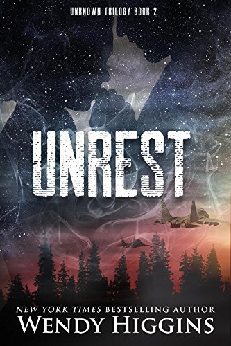 Unrest by Wendy Higgins