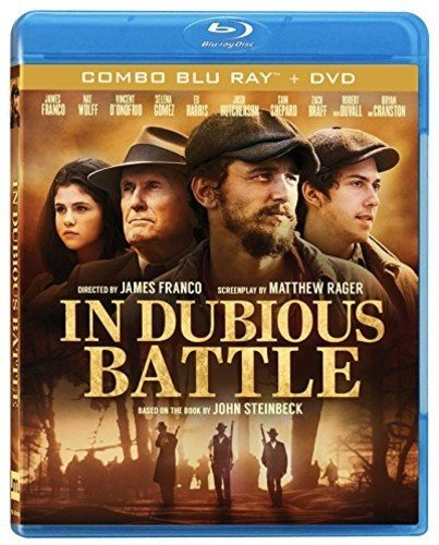 In Dubious Battle [Blu-ray] DVD
