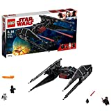 Product Image of LEGO Star Wars The Last Jedi 75179 Kylo Ren's TIE Fighter...