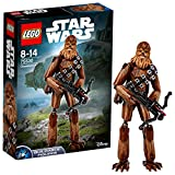 Product Image of LEGO Star Wars The Last Jedi 75530 Chewbacca Toy
