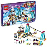 Product Image of LEGO UK 41324 Snow Resort Ski Lift Construction Toy