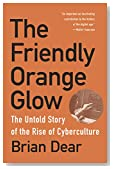 Amazon | The Friendly Orange Glow