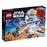 Product Image of LEGO Star Wars The Last Jedi 75184 Advent Calendar Toy