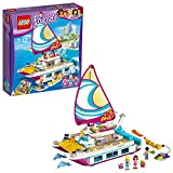 Product Image of LEGO UK 41317 Sunshine Catamaran Construction Toy