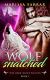 Free eBook - Wolf Snatched