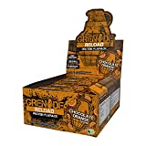 Product Image of Grenade Reload Protein Flapjacks, 70 g, Chocolate Orange,...
