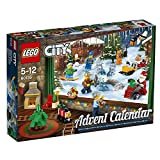 Product Image of LEGO 60155 City Advent Calendar 2017 Construction Toy