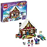 Product Image of LEGO UK 41323 Snow Resort Chalet Construction Toy