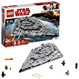 Product Image of LEGO Star Wars The Last Jedi 75190 First Order Star...