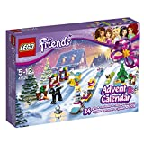 Product Image of LEGO 41326 Friends Advent Calendar 2017 Construction Toy