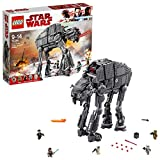 Product Image of LEGO Star Wars The Last Jedi 75189 First Order Heavy...