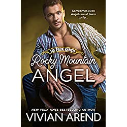Rocky Mountain Angel (Six Pack Ranch Book 4)