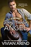 Free eBook - Rocky Mountain Angel