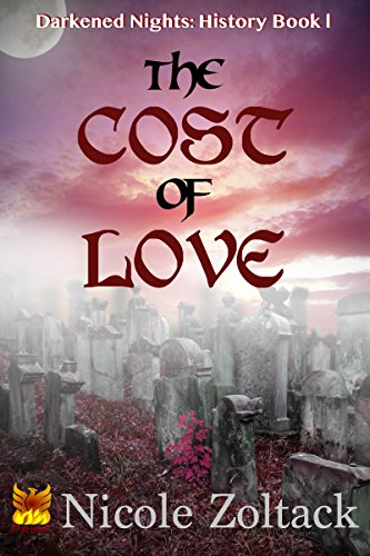 The Cost of Love by Nicole Zoltack