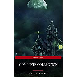 H.P Lovecraft: The Complete Collection