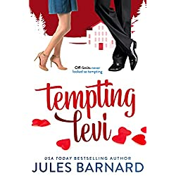 Tempting Levi (Cade Brothers Book 1)