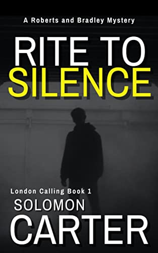 Free eBook - Rite To Silence
