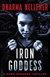 Free eBook - Iron Goddess