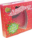Product Image of Giant Candy Co-Super Sized Strawberry, 800 g