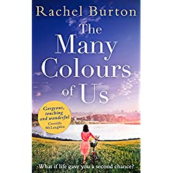 The Many Colours of Us: A heart-warming story of love and family for summer 2017