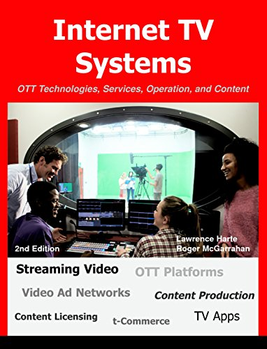 PDF Internet TV Systems OTT Technologies Services Operation and Content