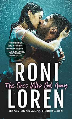 Books on Sale: The Ones Who Got Away by Roni Loren & More