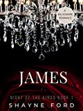 Free eBook - James