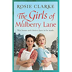 The Girls of Mulberry Lane (The Mulberry Lane Series)