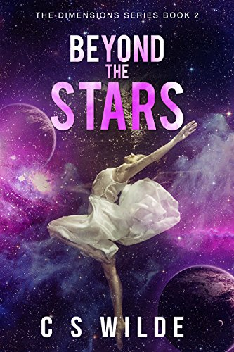 Beyond the Stars by C.S. Wilde