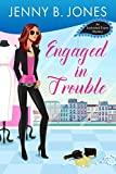 Free eBook - Engaged in Trouble