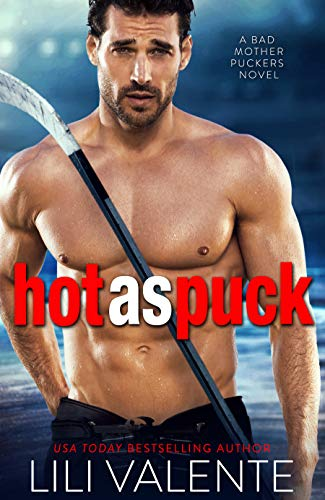 Free eBook - Hot as Puck