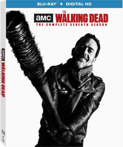 The Walking Dead: Season 7 [Blu-ray] DVD