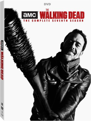 The Walking Dead: Season 7 DVD