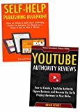 Starting an Information Selling Home-Based Business : YouTube Information Affiliate Selling & Self-Help Book Publishing