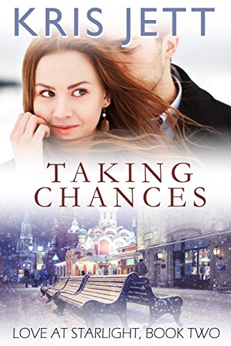 Taking Chances by Kris Jett