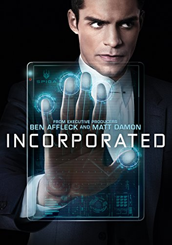 Incorporated: Season One DVD