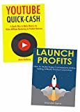 How to Earn Passive Income from Home: Product Launch Affiliate & YouTube Marketing