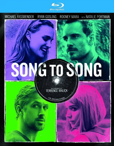 Song to Song / [Blu-ray] [Import]