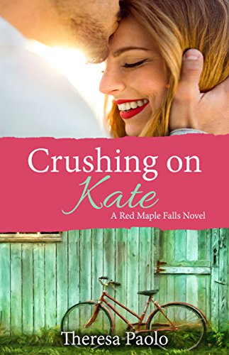Free eBook - Crushing on Kate
