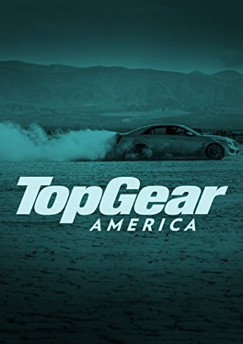 Top Gear America: Season One DVD