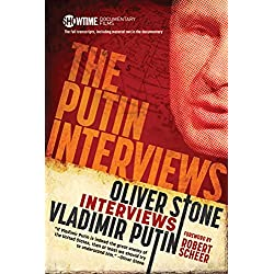 The Putin Interviews (Showtime Documentary Films)
