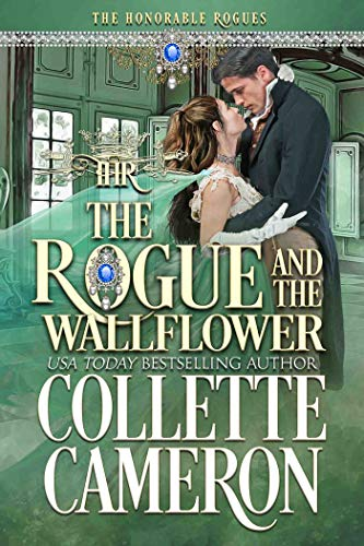 Bargain eBook - The Wallflower s Wicked Wager