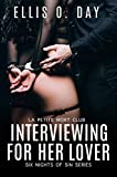 Free eBook - Interviewing For Her Lover