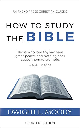 Free eBook - How to Study the Bible