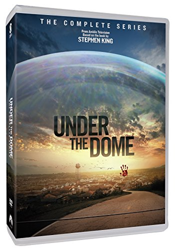 Under the Dome: The Complete Series DVD