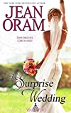 Free eBook - The Surprise Wedding