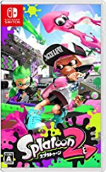 『Splatoon2』
