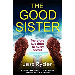 The Good Sister: A twisty, dark psychological thriller that will have you gripped